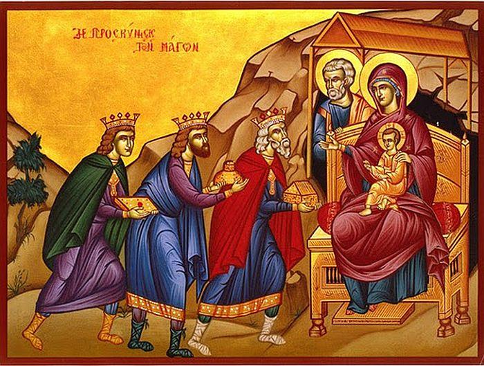 Znalezione obrazy dla zapytania uroczystość trzech króli